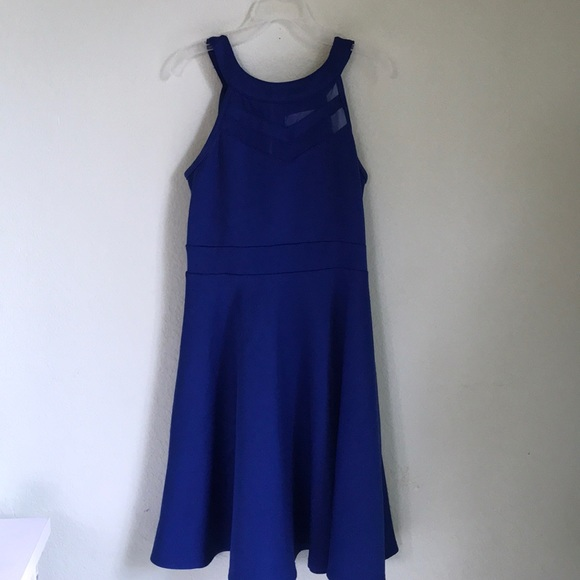 nickie lew Dresses & Skirts - Cute girls blue dress